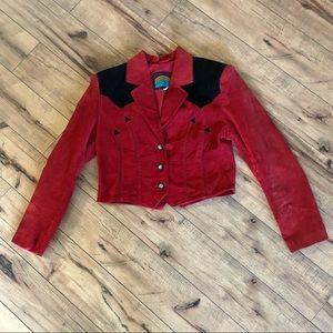 Vintage Pioneer Wear